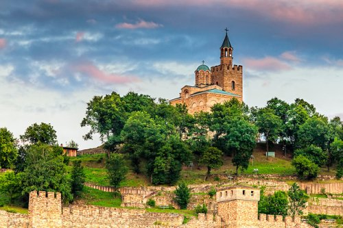 PLOVDIV, NESSEBAR, VARNA AND VELIKO TARNOVO, 5 DAYS 