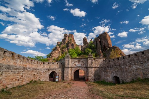 BELOGRADCHIK ROCKS AND VENETSA CAVE TOUR - All year 