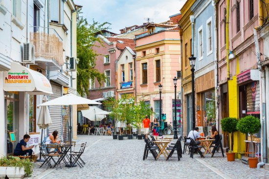 Plovdiv Day Tour